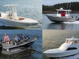 Fiberglass Hull Boat VS Inflatable Boat,